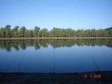 - Dunare -  Canalul Macin