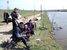 descriere - Vlasia lake