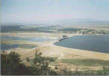 - Barajul Padureni