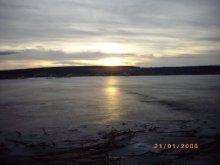 - Barajul Rogojesti