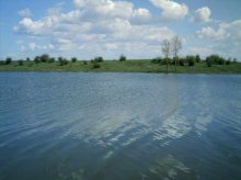 - Ghercesti - Baraj