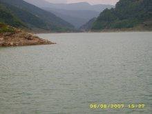 - Siriu  -  Baraj